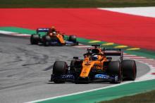 Seidl: Austrian GP confirmed McLaren pace not a one-off