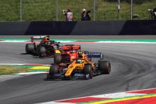 F1 has far bigger issues than 2019 tyres - McLaren