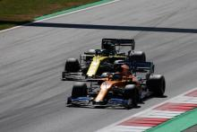 Losing McLaren F1 engine deal won't 'massively' hurt Renault