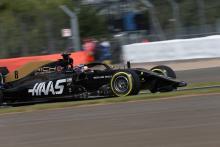 """FP1 pitlane crash """"a bit embarrassing"""" - Grosjean"""