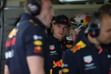 Verstappen: One of the worst Fridays I've had this year