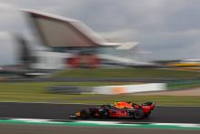 Red Bull changes pay off for Gasly