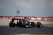 Ricciardo: MotoGP riders won't like Silverstone resurfacing