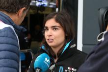 Williams retains Chadwick in F1 development role