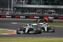 Hamilton: Closer racing not harder racing is what F1 needs