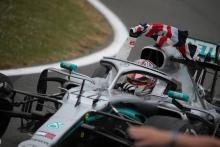 "Mercedes has ""no idea"" how Hamilton set fastest lap"