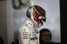 Hamilton quickest from Verstappen in first Hungary F1 practice