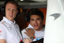 Norris dipanggil ke FIA Stewards karena pelanggaran FP1, menghindari hukuman