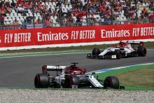 Banding GP Jerman Alfa Romeo ditolak, Hamilton, Kubica menjaga poin
