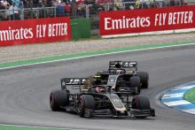 "Haas boss Steiner ""baffled"" by 'strangest-ever' F1 car"