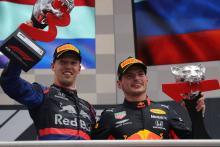 F1 Driver Ratings – German Grand Prix