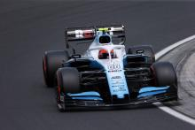 Williams has made 'bigger gains than anticipated' in 2019