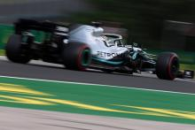 Mercedes still trying to understand new F1 aero package