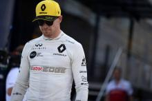 """Hulkenberg had 'hints' about Renault exit after """"change of dynamic"""""""