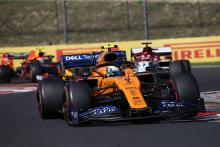 McLaren looking to maintain 'positive trend' at Spa - Seidl