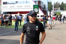 """Bottas """"very happy"""" with new Mercedes deal after anxious wait"""