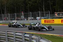 Bottas free to fight for wins despite points margin to Hamilton