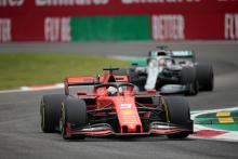 Don't write Vettel off just yet, says Mercedes chief