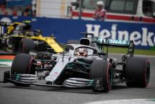 Wolff: F1 has 'never seen such an absurdity' as Monza Q3