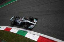 Hamilton had to 'avoid carnage' at end of Monza Q3