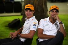 VIDEO: Top 10 F1 bromances