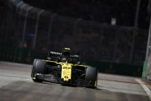 Abiteboul: Hulkenberg F1 exit would be 'difficult' for Renault