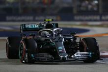 Mercedes has discussed Q3 incident between Hamilton, Bottas