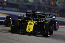 Ricciardo referred to stewards over MGU-K power breach