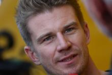 Hulkenberg: Future to be decided in 'another few weeks'