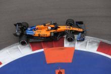Mercedes confirmed as McLaren power unit supplier from 2021
