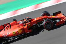 Vettel: Ferrari should be closer to Red Bull in Mexico