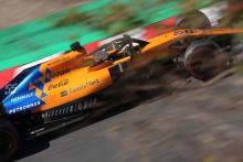 F1 Gossip: McLaren's Petrobras deal terminated?