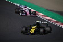 FIA menilai protes Racing Point terhadap Renault diperbolehkan