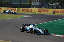 """Williams braces for """"2019 and 2020 as one long campaign"""""""