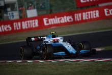 Kubica: Williams mengambil keputusan tanpa memberi tahu saya