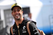 Ricciardo: Japanese GP DSQ will motivate Renault