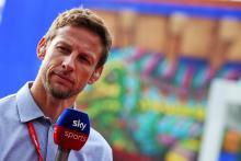 Tombol pengemudi F1 untuk keluar dari Super GT setelah 2019