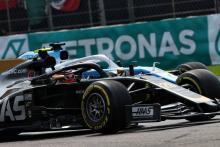 Tinggal tiga balapan lagi adalah kabar terbaik untuk Haas - Steiner