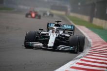 Kekuatan: Kurangnya pertarungan di Meksiko menunjukkan perlunya perubahan aturan F1