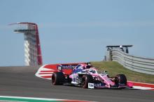 Perez summoned to stewards for missing weighbridge