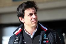 """Toto Wolff rubbishes """"nonsense"""" Mercedes F1 exit rumours"""
