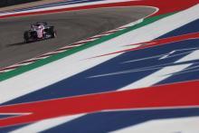 "Perez: ""Totally unacceptable"" COTA bumps will lead to crashes"