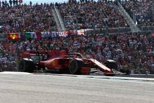 Vettel 'took care' over bumps prior to suspension failure