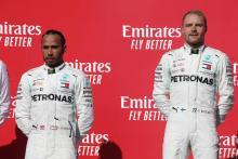 "Bottas yang ""bosan"" dengan perbandingan Rosberg, berencana mengalahkan Hamilton"