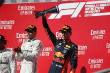 Verstappen unsure of catching Leclerc for P3 in championship