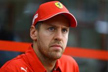 Vettel: 'Not so important' to beat Leclerc in championship