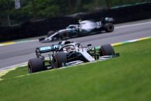 Hamilton: Mercedes can be aggressive in 'freebie' races