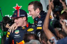 F1 Paddock Notebook - Brazilian GP Saturday