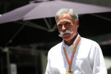 Tim F1 baru harus masuk akal bisnis yang baik - Carey