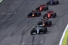 Hamilton menyambut tantangan baru dari anak-anak muda F1